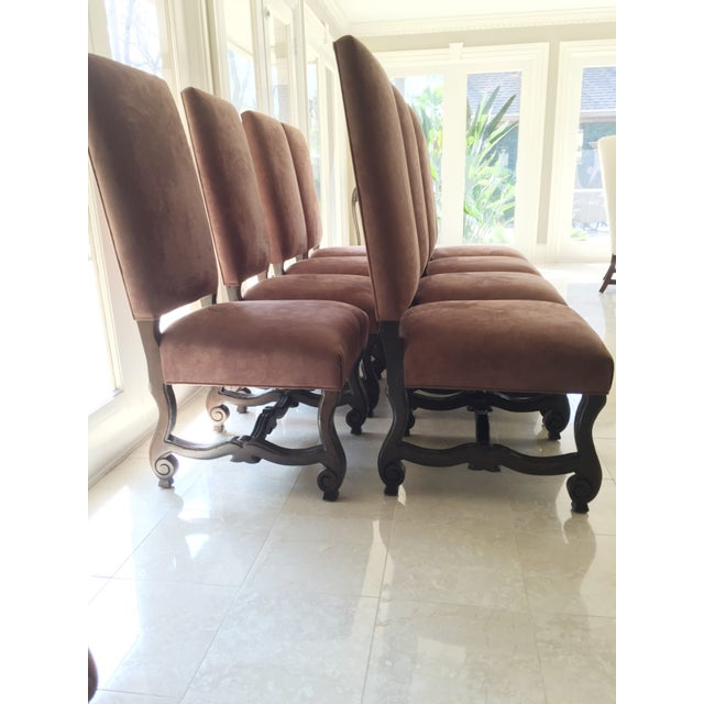 Dining Chairs - Set of 8 - Image 7 of 7