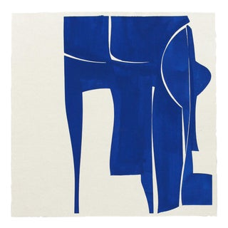 "Joanne Freeman ""Db 18"" Painting For Sale"