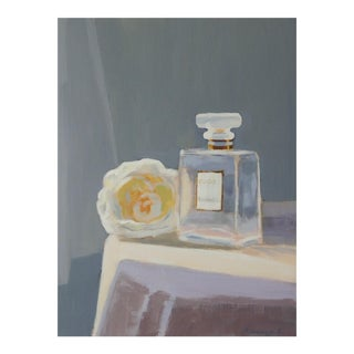 Coco Chanel Perfume by Anne Carrozza Remick