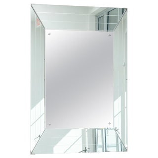 Art Deco Wall Mirror For Sale