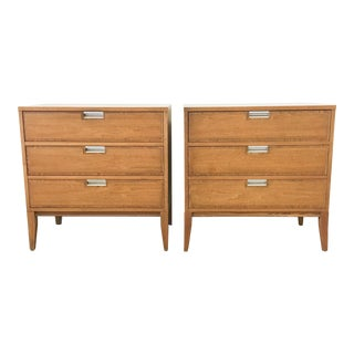 Basic Witz Nightstands - a Pair