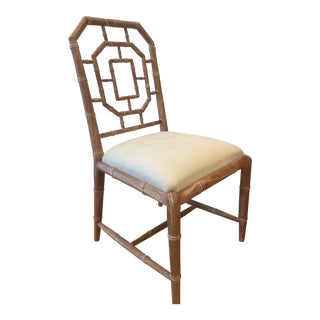 Bungalow 5 Georgica Side Chair For Sale