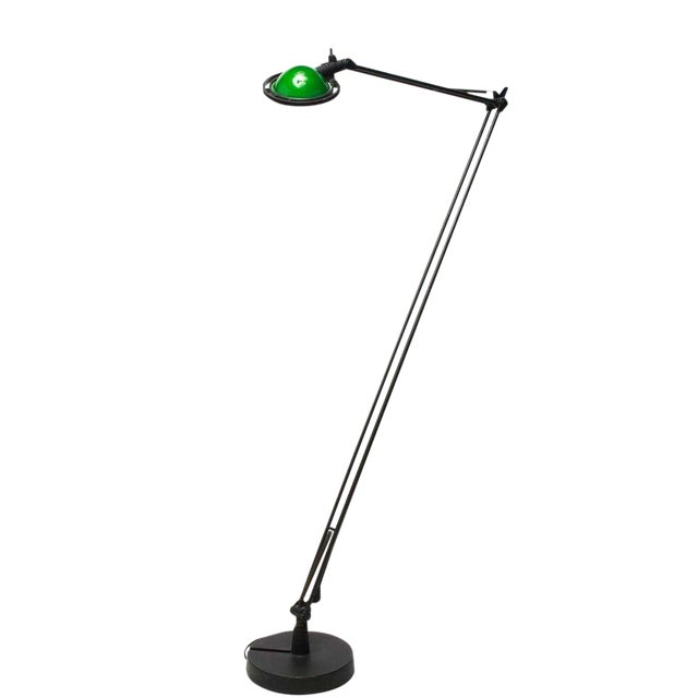 Berenise Task Lamp by Rizzatto & Meda for Luceplan For Sale