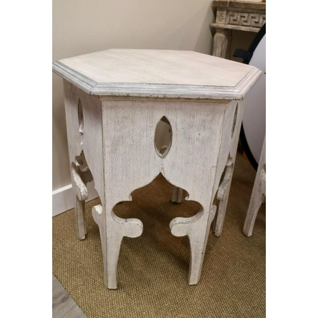 Moroccan Tables For Sale In New York - Image 6 of 8