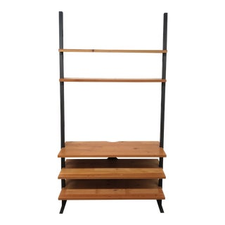 Gallery Leaning Media Unit by Room & Board For Sale