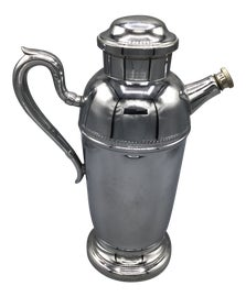 Image of Cocktail Shakers