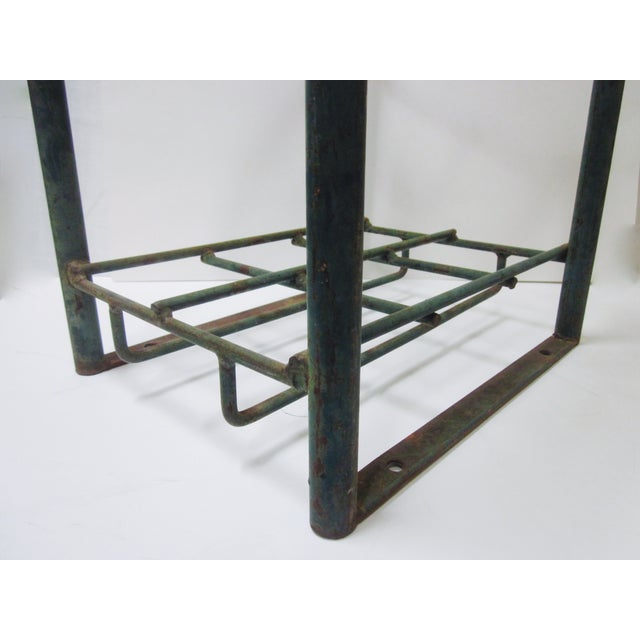 Industrial Storage or Plant Stand - Image 7 of 9