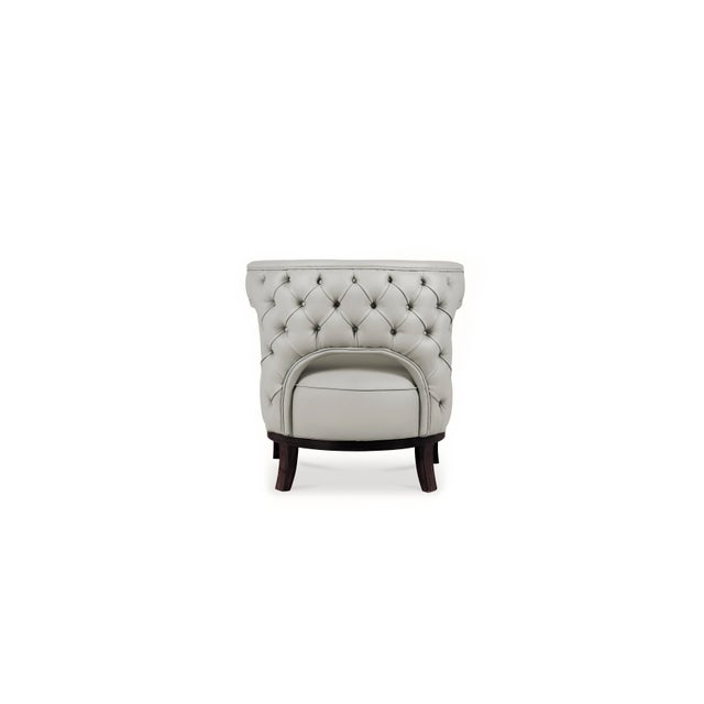Kansas Armchair From Covet Paris For Sale - Image 4 of 8