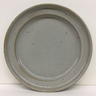 Dansk Stoneware Cheese Plate Preview