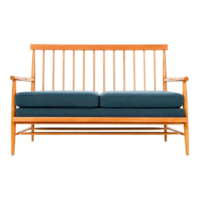 Paul McCobb Settee For Sale