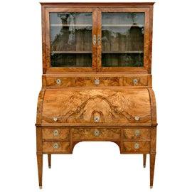 Image of Leather Secretary Desks