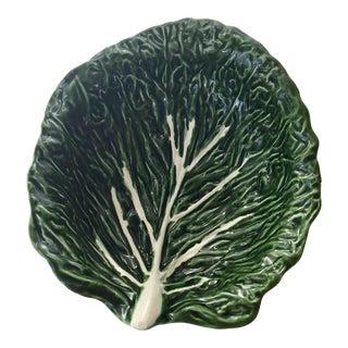 Lettuce Ware Serving Bowl For Sale