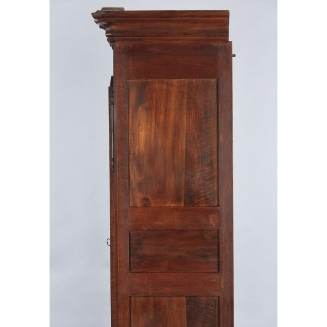 French Louis XV Walnut Armoire, Circa 1800s - Image 11 of 11