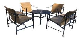 Image of Brown Jordan Outdoor Side Tables