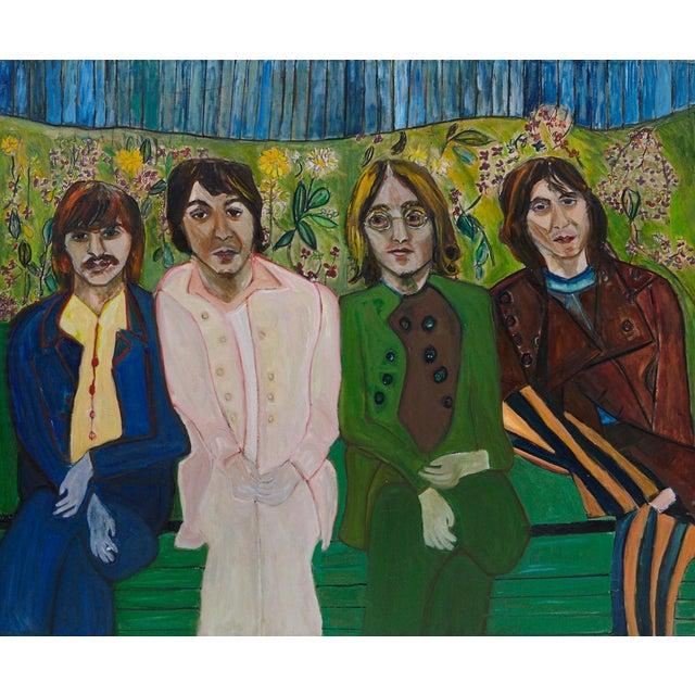 Wyona Diskin John Paul George & Ringo For Sale - Image 11 of 11