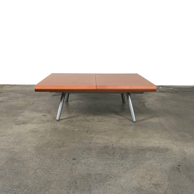 Ligne Roset 'Magic' Extendable Coffee / Dining Table For Sale In Los Angeles - Image 6 of 6