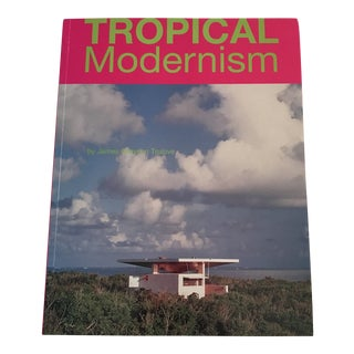 Tropical Modernism Book