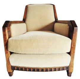 Image of Charles Pollock Accent Chairs