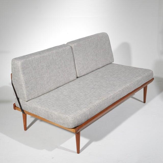 1950s Peter Hvidt & Orla Mølgaard-Nielsen Fd451 Daybed Living Room Set For Sale - Image 5 of 13