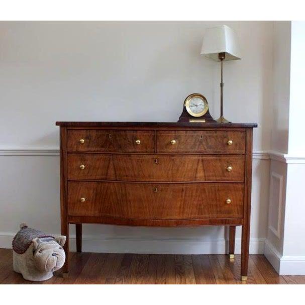Beautiful antique Tiger Oak dresser by Michigan-based Sligh Furniture  Company. This 4- - Sligh Antique Tiger Oak Dresser Chairish