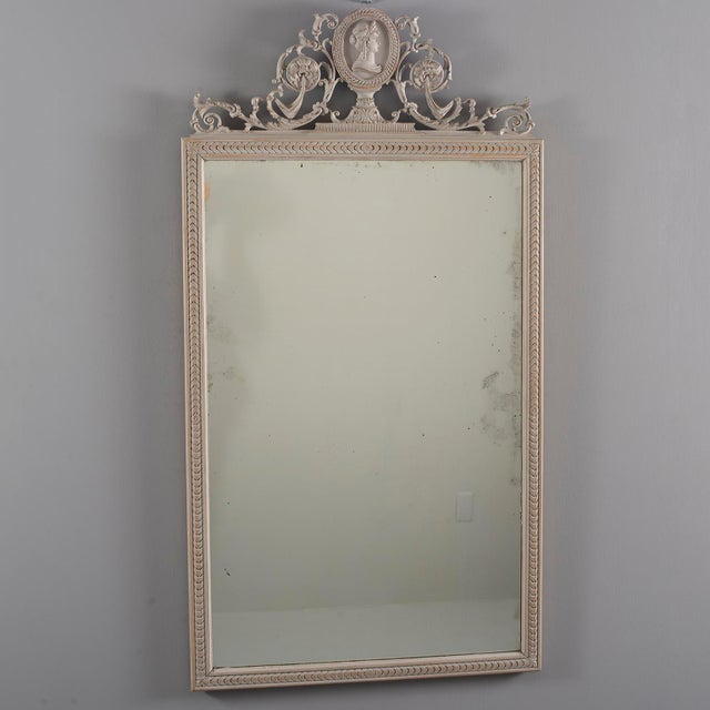 19th Century Directoire Mirrors - a Pair For Sale - Image 9 of 12