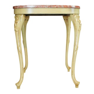 Louis XV Style Occasional Table For Sale