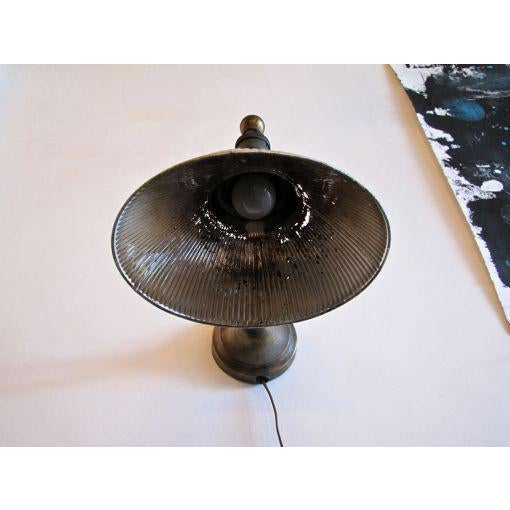 Mercury Glass Wall Light For Sale - Image 10 of 10