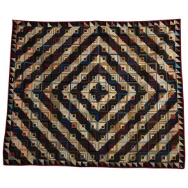 Image of Silk Quilts