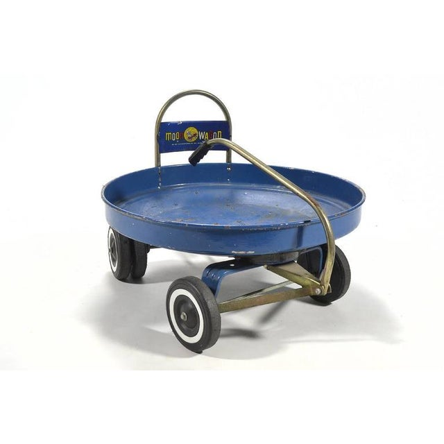 Moon Wagon Riding Wagon Toy by Big Boy - Image 5 of 8