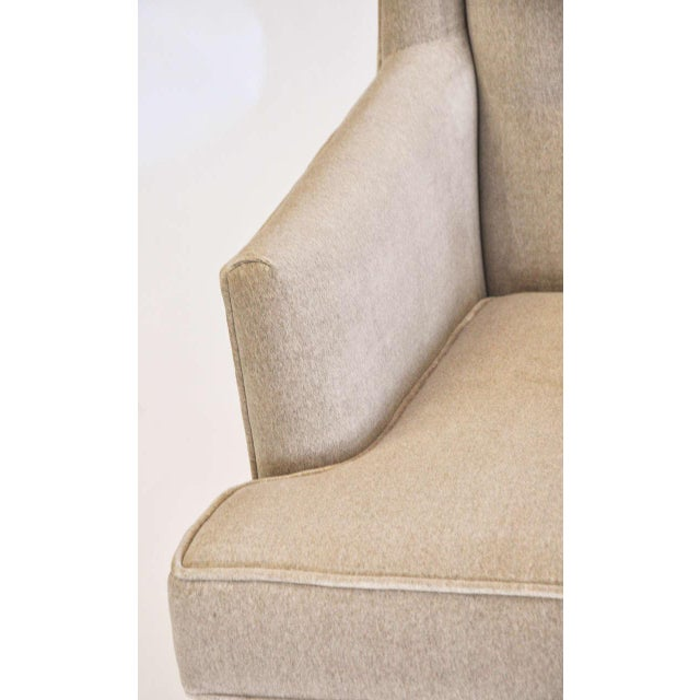 1950s Armchair Designed by Edward Wormley for Dunbar, 1950s For Sale - Image 5 of 9