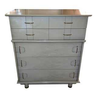 Kent Coffey Riviera Collection Dresser For Sale