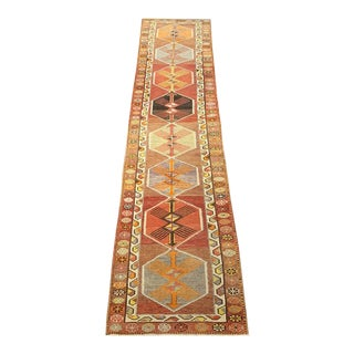 "Bellwether Rugs ""Rasmus"" Oushak Runner - 2′9″ × 16′4″ For Sale"