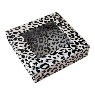 DWM | MALOOS Animo Camo Box with Magnetic Closure For Sale