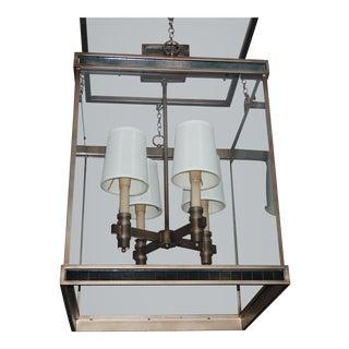Fine Art Lamps TransAtlantic Lantern For Sale