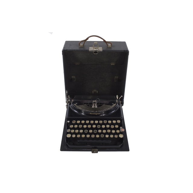 Vintage Remington Portable No. 3 Typewriter - Image 4 of 5