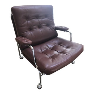 Karin Chair by Bruno Mathsson For Sale
