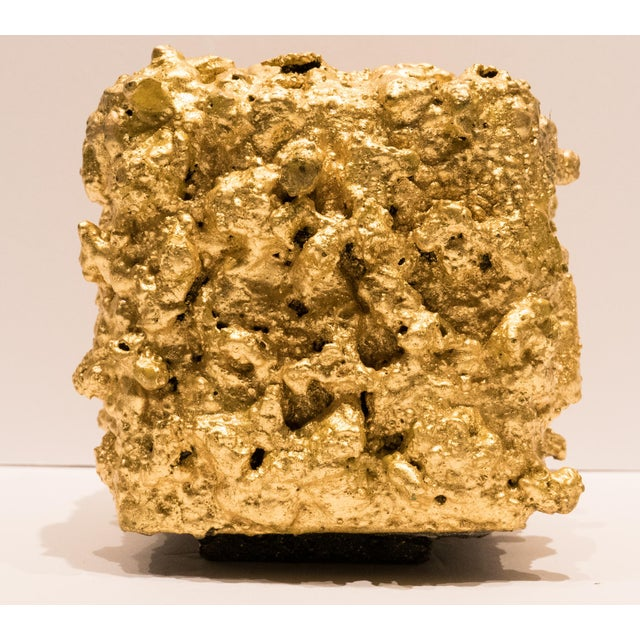 "James Bearden ""Gilded Barnacle Box #3"" For Sale In New York - Image 6 of 10"