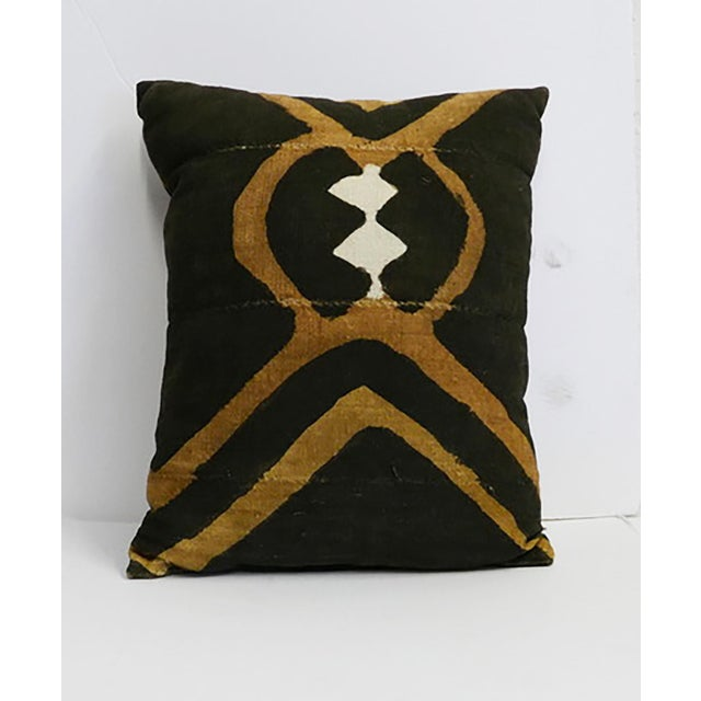 Mudcloth Pillow For Sale In Palm Springs - Image 6 of 6