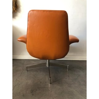 Mid Century Modern Style Hbf Dialogue Lounge Chair Preview