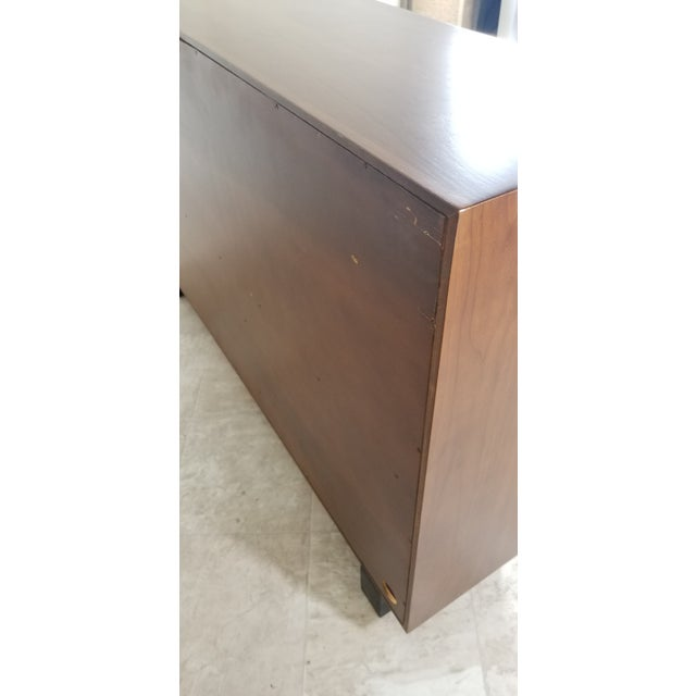 1950s Modern Style Cabinet For Sale In Los Angeles - Image 6 of 13