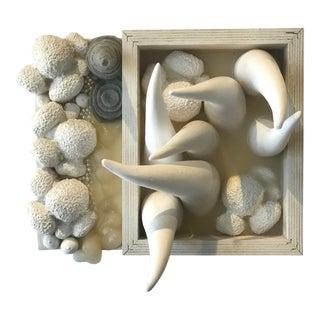 Nordic Series I Sculpture by Mia Capodilupo For Sale