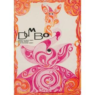 """Dumbo"" For Sale"