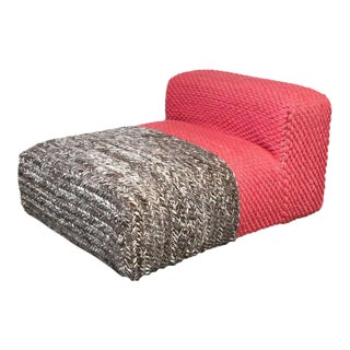 Gandia Blasco 'Gan Mangas' Chaise Lounge For Sale