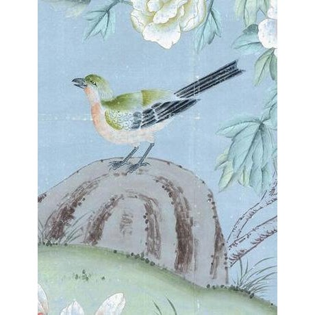 Not Yet Made - Made To Order Casa Cosima Ines Wallpaper Mural - Sample For Sale - Image 5 of 5