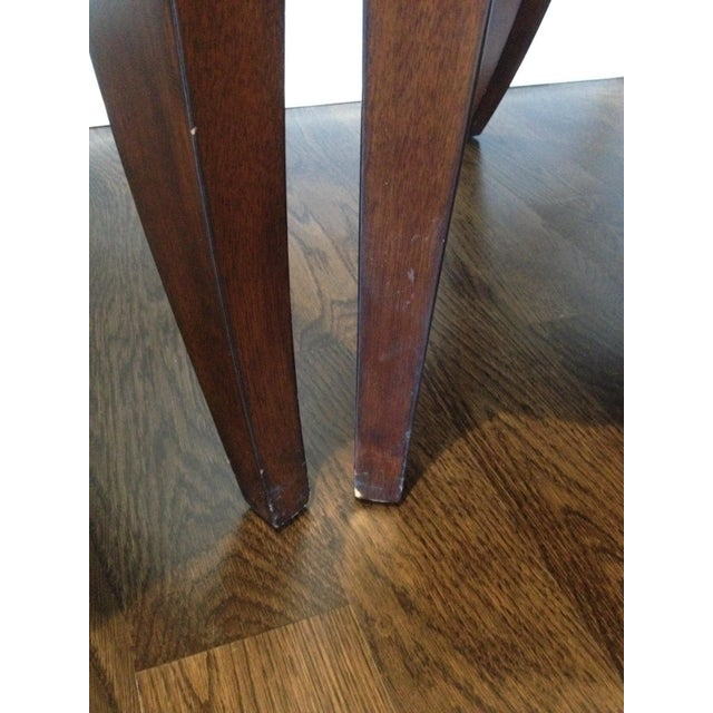Hickory Chair Co. Caned Back Side Chairs - Pair - Image 4 of 11