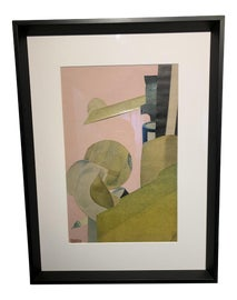 Image of Cubism Collage