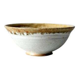 Studio Pottery Bowl For Sale