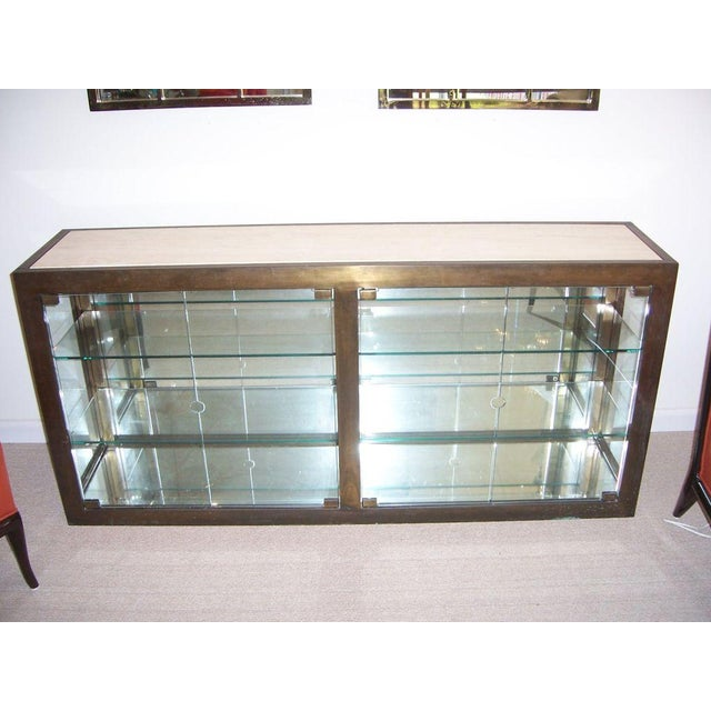 An Exceptional Vitrine/Console - Image 2 of 5