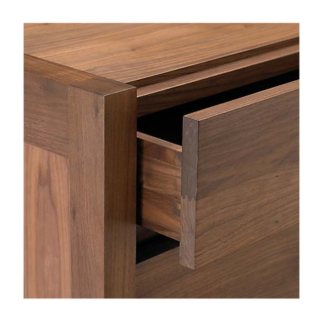 "Design Within Reach ""Matera"" Dresser - Image 3 of 6"