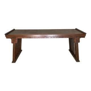 Chinese Elm Alter Table